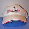Red White & Blue Baseball Cap
