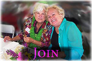 Join Us--Help & Have Fun!