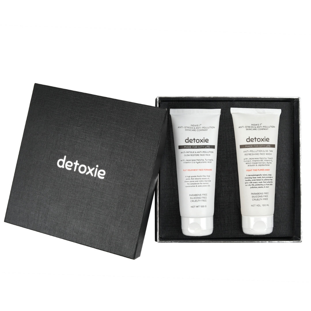 The Easy Detox Gift Set