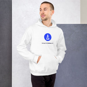Galaxy Essentials Unisex Hoodie - Backgammon Galaxy