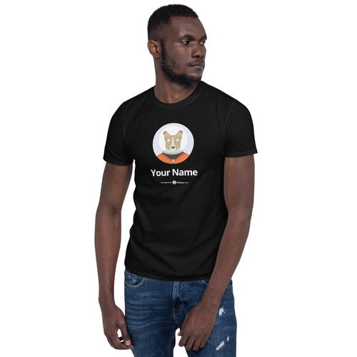 Original Avatar Unisex T-shirt