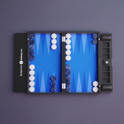 Luxury Backgammon Set,