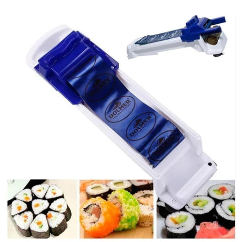 StuffAndRoll Veggie Meat Sushi Roller - Smart Widget