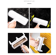 Load image into Gallery viewer, 2-Way Pet Hair Remover Roller - Smart Widget