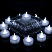 Load image into Gallery viewer, Remote Tea light Candles 12 Pieces Set - Smart Widget