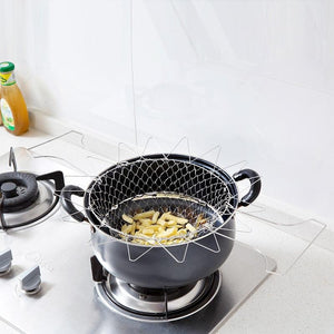 Kitchen Frying Basket - Smart Widget