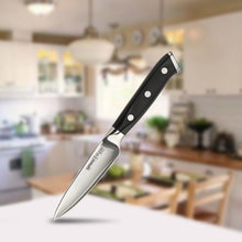 Load image into Gallery viewer, 3 Layers AUS-10 Japanese HC Steel Fruit Pelling Kitchen Knife - Smart Widget