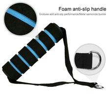 Load image into Gallery viewer, Pro 16 Pcs Resistance Bands Set Yoga Exercise Arm blaster arm trainer gym handle gym equipement Fitness Exercise   fitness bands - Smart Widget