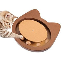 Load image into Gallery viewer, 3 in 1 Multifunctional Cat Teasing Toy - Smart Widget