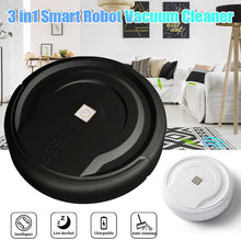 Load image into Gallery viewer, 3 in1 Smart Robot Vacuum Cleaner Multifunctional Sweeping Mopping - Smart Widget