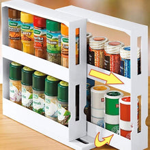 Load image into Gallery viewer, Lagidini™: Multi-Function Rotating Storage Rack - Smart Widget