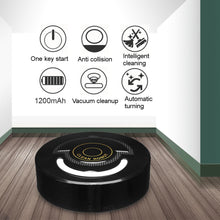 Load image into Gallery viewer, Smart Cleaning Robot Electric Vacuum Cleaner Home Floor Dust Cleaner - Smart Widget