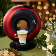 Load image into Gallery viewer, Nestle Nescafe Dolce Gusto 6cups Capsule Coffee Machine EDG736 Household Smart Touch milk foam - Smart Widget