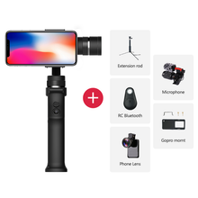 Load image into Gallery viewer, Capture 3 Axis Handheld Gimbal Stabilizer for smartphone mobile phone Gopro - Smart Widget