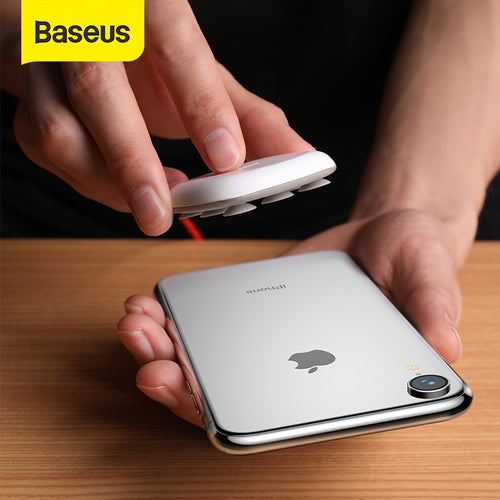 Baseus Spider Suction Wireless Charger For mobile devices - Smart Widget