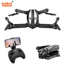 Load image into Gallery viewer, Global Drone SPYDER-X Quadrocopter Dron RC Helicopter - Smart Widget