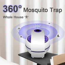 Load image into Gallery viewer, TRAPX™ - High Efficiency Mosquito Killer Lamp [QUIET + NON-TOXIC] - Smart Widget