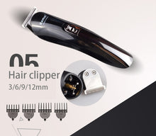 Load image into Gallery viewer, Kemei 11 in 1 Multifunction Hair Clipper Professional Hair Trimmer - Smart Widget