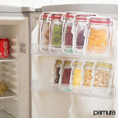 Food Refrigerator Storage Bags by Smart Widget - Smart Widget