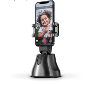 Smart Auto Follow Selfie - Smart Selfie Stick - Smart Widget