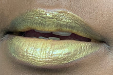 Load image into Gallery viewer, Gold Kisses Lip Gloss