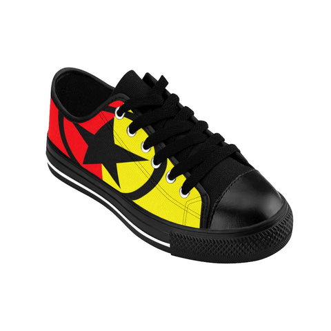 Image of PLAY STRONG Global Super Star Men's Sneakers