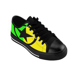 PLAY STRONG GLOBAL SUPER STAR Men's Sneakers