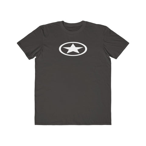 Image of GLOBAL SUPER STAR Men's Lightweight Fashion Tee