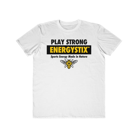 Image of Play Strong ENERGYSTIX™ - Sports Energy Made in Nature - Lightweight Fashion Tee