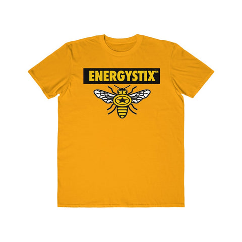 Play Strong ENERGYSTIX™ Honey Power - Sports Energy Made in Nature - Lightweight Fashion Tee