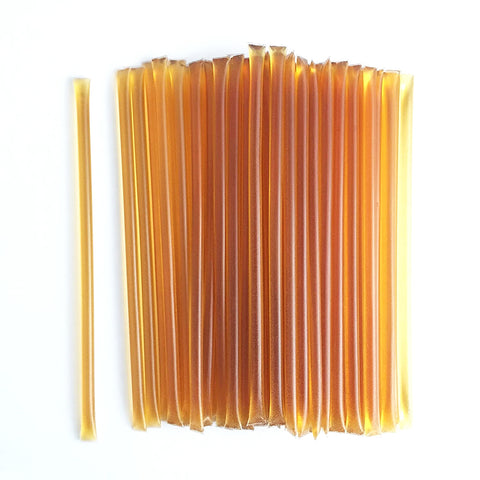 ENERGYSTIX™ 12-Pack Play Strong Sports - Sports Energy Made in Nature - 100% Unfiltered Pure Honey - 12 Sticks in Each Pack!