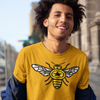 Play Strong ENERGYSTIX™ Bee BOLD - Lightweight Tee