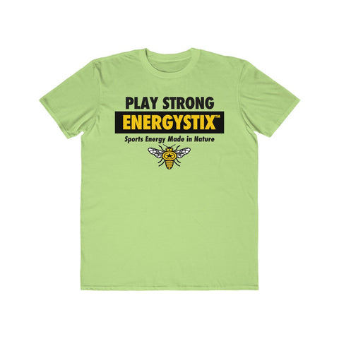 Play Strong ENERGYSTIX™ - Sports Energy Made in Nature - Lightweight Fashion Tee