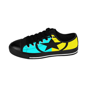 Global Super Star Men's Sneakers