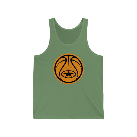 Image of Play Strong HOOPS BALLER Unisex Tank