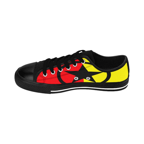 Image of PLAY STRONG Global Super Star Women's Sneakers
