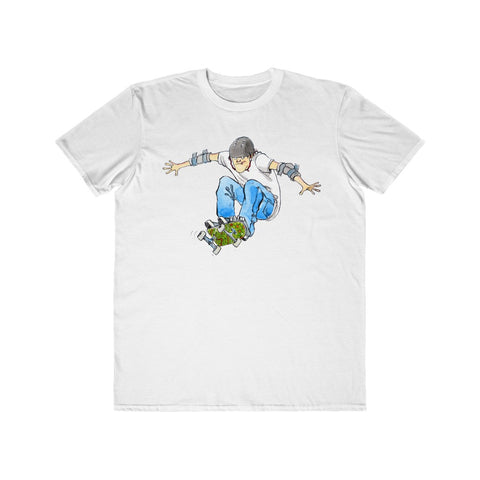 Image of Free Flyin' Classic Men's Lightweight Fashion Tee