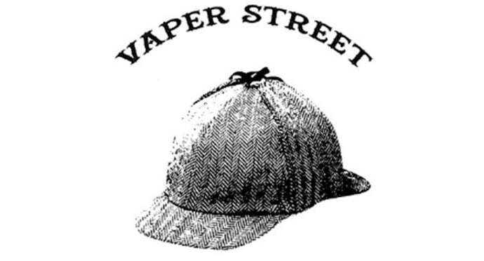 Vaperstreet E-liquid 60ml