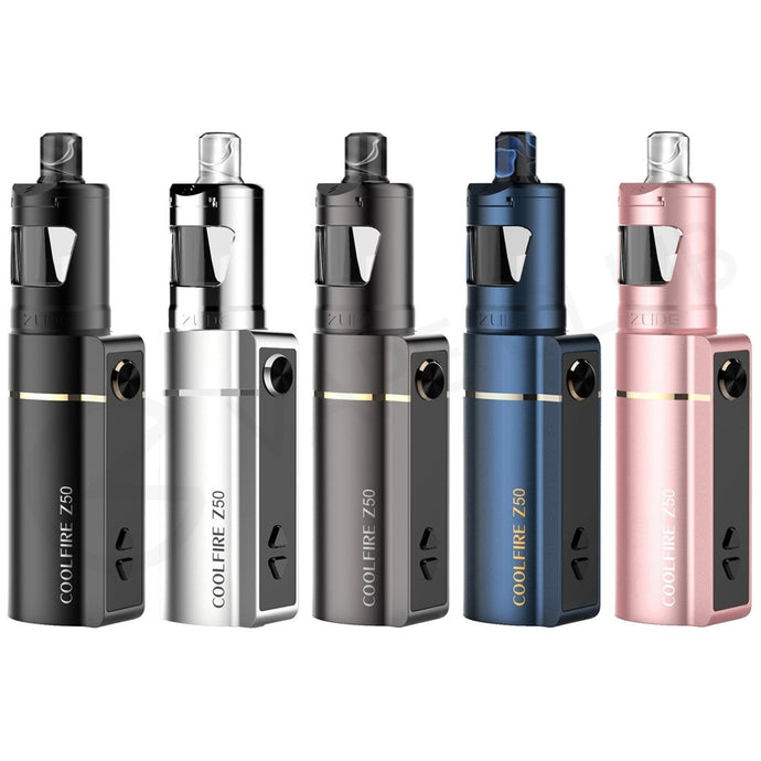 Innokin Coolfire Z50 kit (4ml)