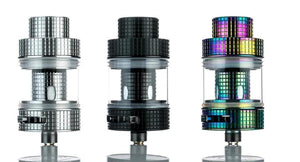 Freemax Fireluke sub-ohm 3ml  (Clearance)