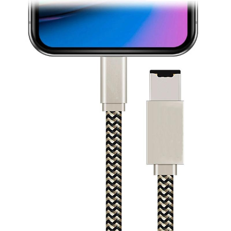 Charge N Sync Photo Backup Charging Cable - The Global Majority Shop