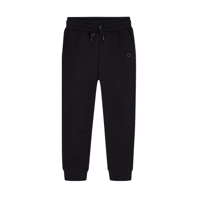 Mayoral boys sweat pant joggers black
