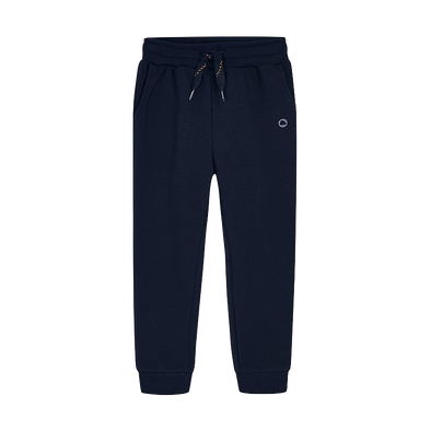 Mayoral - Boys Sweat Pant Joggers in Navy