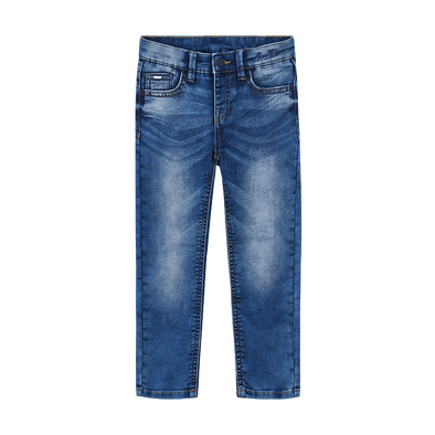 Mayoral boys soft denim jeans