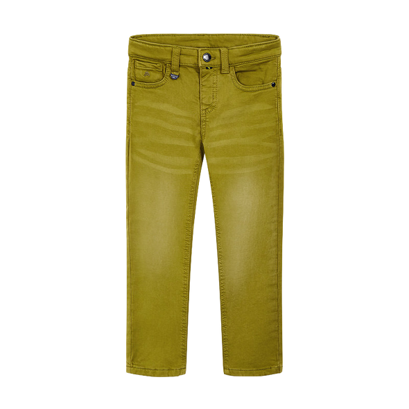 Mayoral boys soft pants 5 pocket