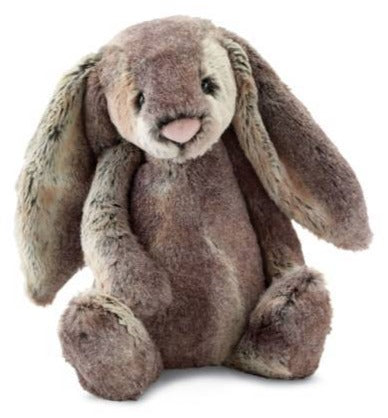Jellycat Woodland bunny small