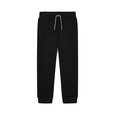 Boys Mayoral joggers black