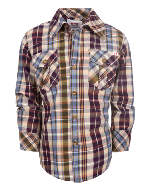 appaman mecca plaid flannel