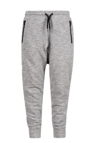 Appaman boys heather grey sweatpants