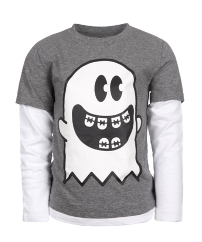 Appaman brace face ghost tee